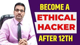 Meaning of Ethical Hacking |Career in Ethical Hacking |Legal or Illegal |Best Career Option in india
