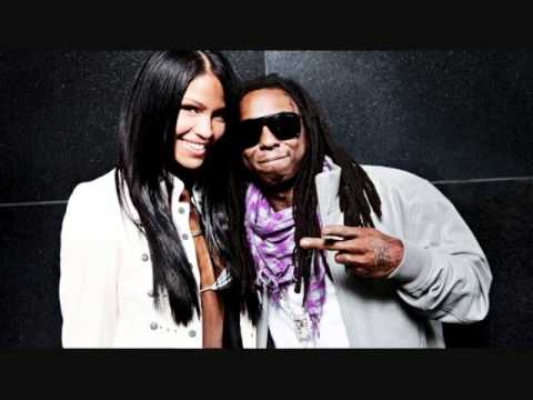 Cassie Ft Lil Wayne - Official Girl