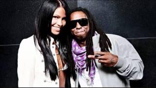 Cassie ft Lil Wayne - Official Girl