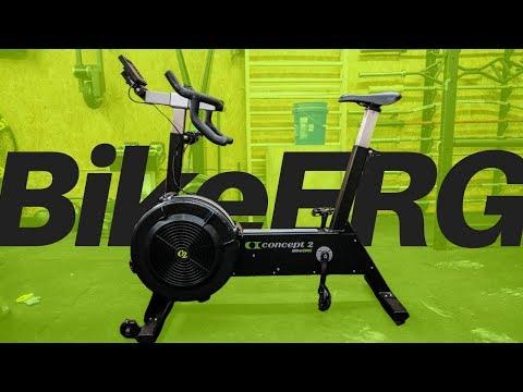 Concept 2 BikeErg Review: Assault Bike Replacement?