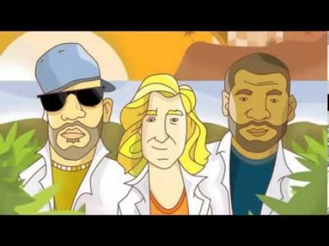 Actin Up ft  Rye Rye, Justin Bieber, Chris Brown) (prod  by Oren Yoel)(360p H 264 AAC)