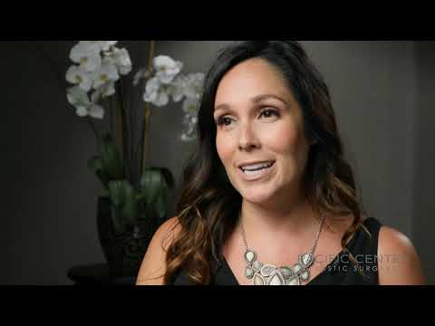 Video about Breast Revision at Pacific Center for Plastic Surgery Newport Beach