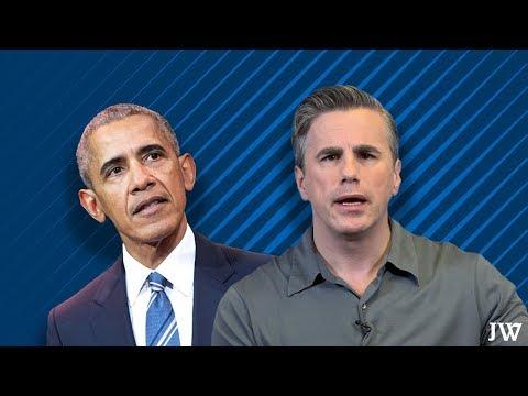 JW: CONFIRMATION that Obama Admin. Spied on Trump Campaign--Secret Subpoenas?