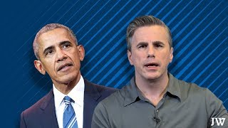 JW: CONFIRMATION that Obama Admin. Spied on Trump Campaign