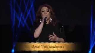 Erna Yuzbashyan  / WAEA 2015 / SONG