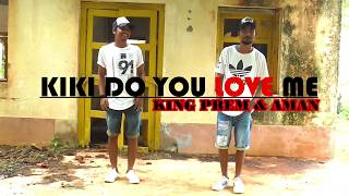 DRAKE - KEKE DO YOU LOVE ME || DANCE CHOREOGRAPHY || HIPHOP VIDEO KING PREM