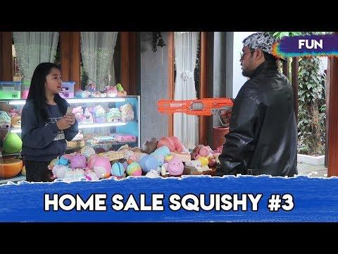 Home Sale Squishy #3 | LAST