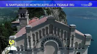 Baixar Santuario di Montecastello a Tignale (BS) Prima parte