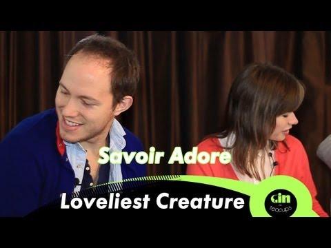 Savoir Adore - Loveliest Creature (acoustic @ GiTC)