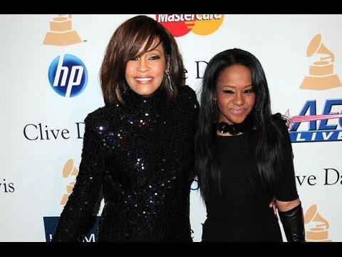 Whitney Houston made secret clause in her will for event of daughter Bobbi Kristina Brown's death