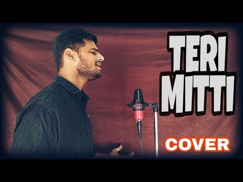 Teri Mitti || Kesari || B Praak|| Akshay Kumar || Cover || Pritam Jha ||