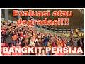 PERSIJA vs BHAYANGKARA 1-1 || Evaluasi/Degradasi!!