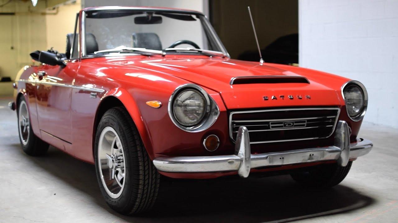 Datsun  Sports Car For Sale