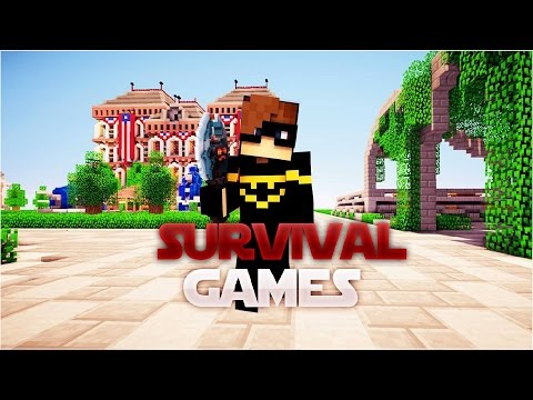 PvP Dolu Oyun ! (Minecraft Survival Games #119)