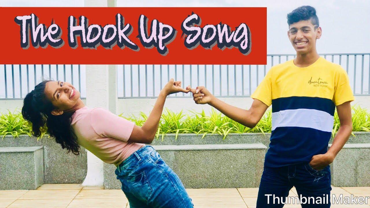 Salsa hook up