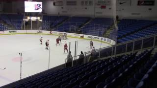 Hawks Vs Compuware LC Playoff part 3