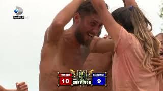 FAIMOSII, revenire spectaculoasa de la 8-2! RAZBOINICII AU PIERDUT CU VICTORIA IN MANA!