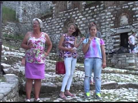 Albania 15 Day 2 Berat