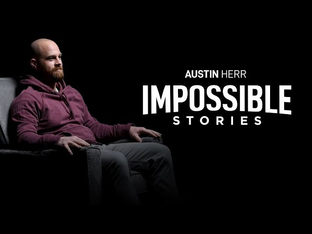 Impossible Stories | Austin Herr [ New Point Church ]