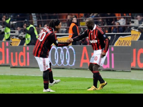 Clarence Seedorf ● The Boss Of Midfield ● Rare Footage || HD|| Mp3