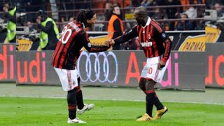 Download Clarence Seedorf ● The Boss Of Midfield ● Rare Footage    HD   Mp3 and Videos