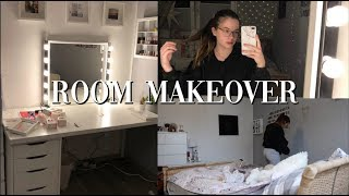 ikea apartment makeover