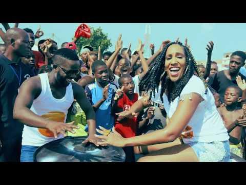 "Nsoki Feat. Elenco da Paz & Godzila do Game - Africa Ndolo ""Brevemente"""