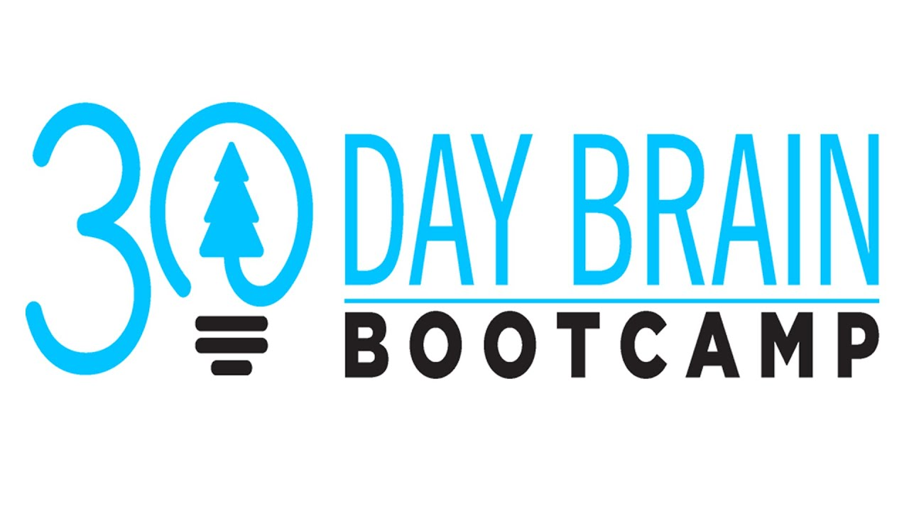 The 30 Day Brain Bootcamp