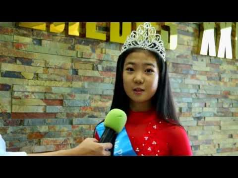 PRINCESS MISS MONGOLIA 2016