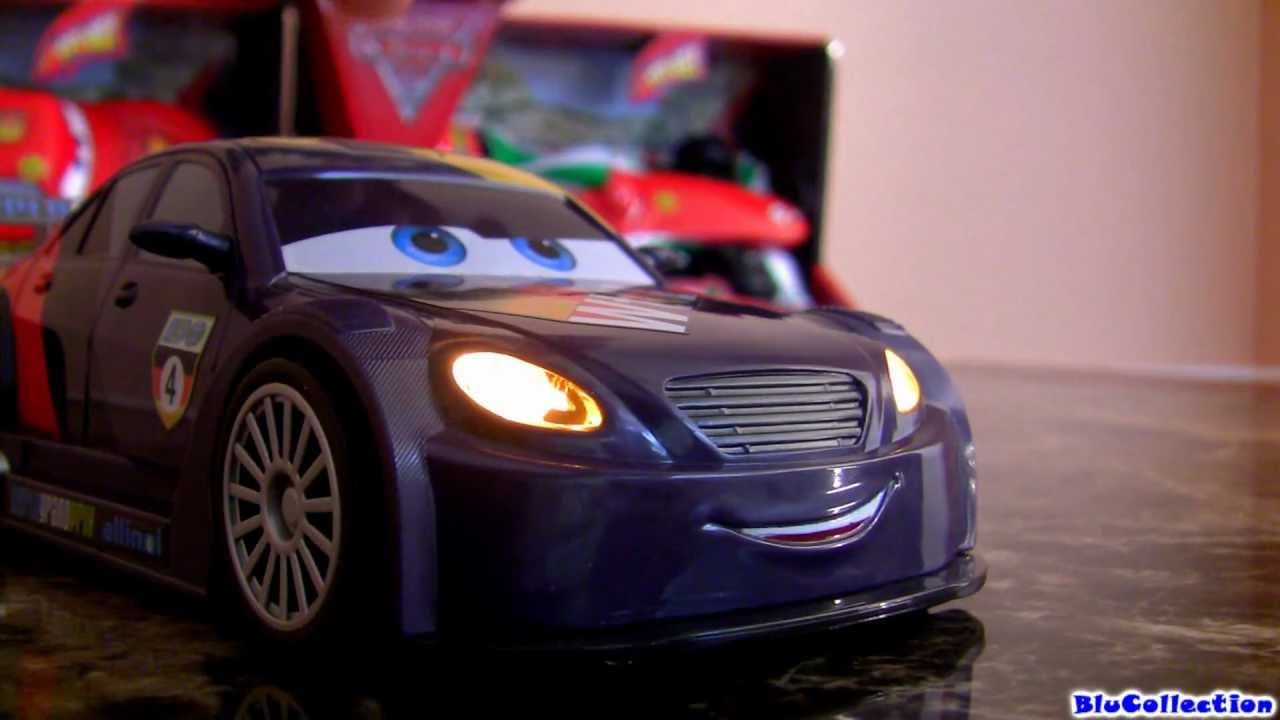 max schnell lights n sounds cars 2 1 24