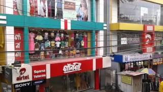Beatiful Supermarket at Asansol city