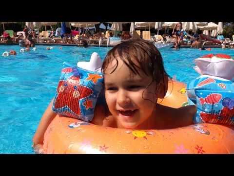 Мы отдыхаем в Анталии Турция  Hotels Pegasos Royal 5*