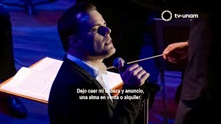 Marc Martel + Symphonic Queen - Live in Mexico (HD)