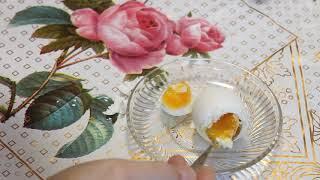 Сколько времени варить яйца всмятку и вкрутую