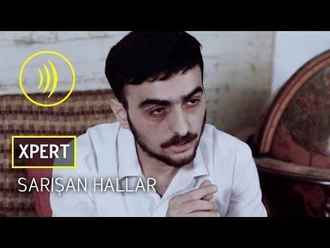 Xpert  Sarışan Hallar  Music Video