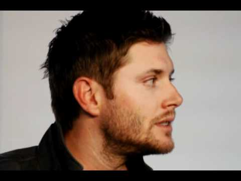 Cindy Sampson asked Jensen who's his fave leading lady on Spn Asylum6