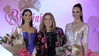 Gray, Huelar dismayed by Miss Earth sexual harassment issue