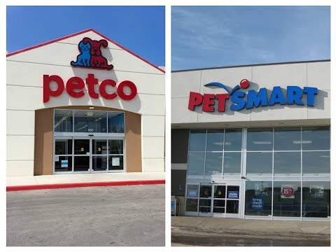 Petco VS. Pet Smart | Which is Better?