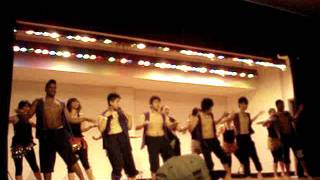 Date Auction 2011: Loyola's Dance Performance Thumbnail