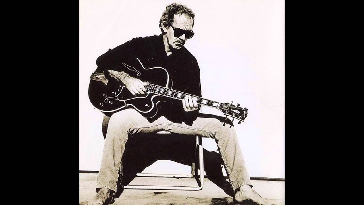 how to play lies jj cale