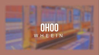 OHOO Whee In