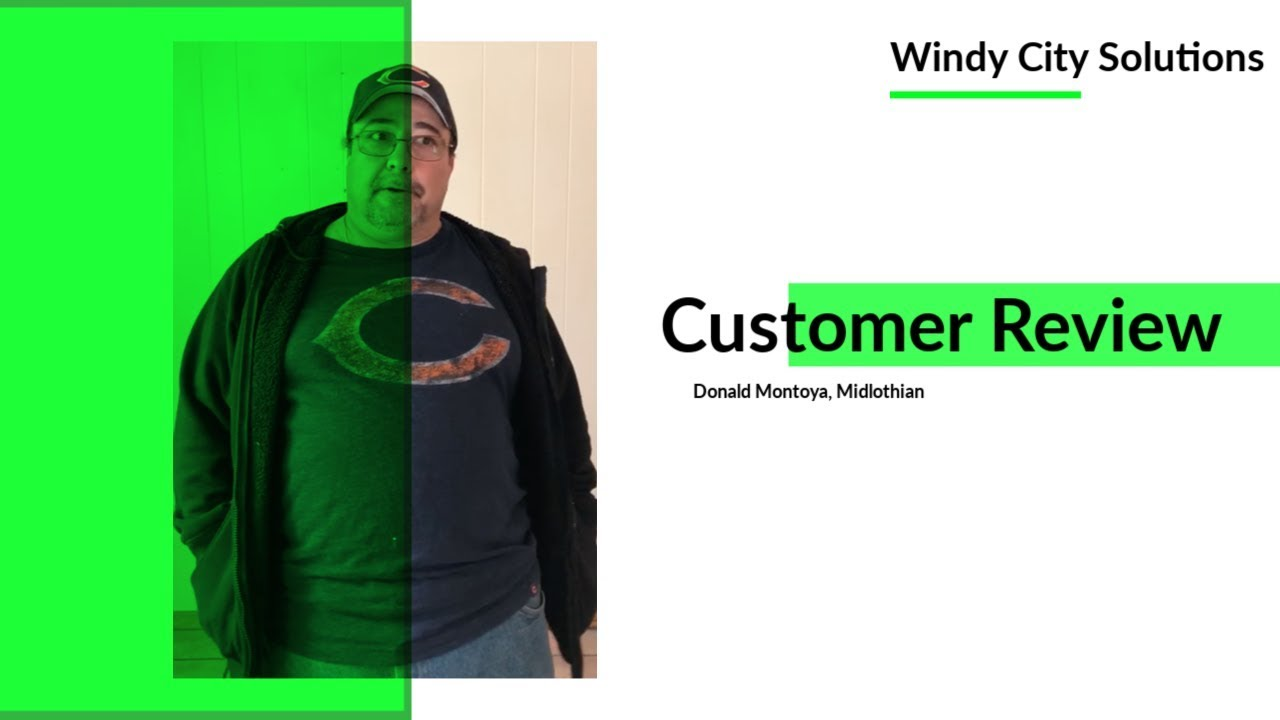 Windy City Solutions Customer Review