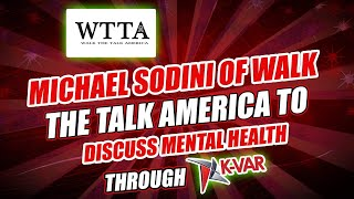 Michael Sodini & Mental Health in the gun industry // John Bartolo Show