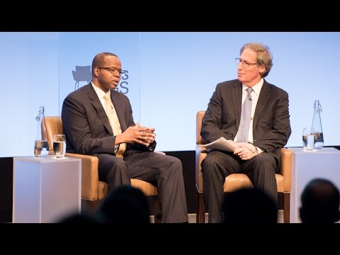Ken Thompson - Strengthening Trust in the Criminal Justice System: Talks at GS Session Highlights