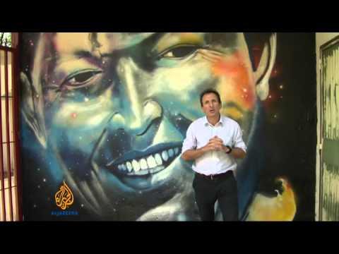 Venezuela to mark Chavez death anniversary Jazeera English