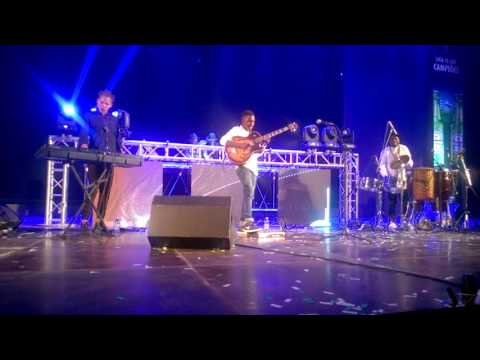 Afrikan Roots - Mozambique live performance
