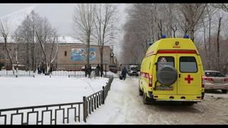 Резня в пермской школе  урок ребятам о зверятах