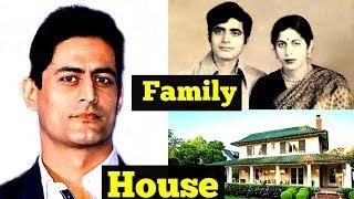 Mohit Raina Age, Wife, Girlfriend, Family, Wiki, Biography & More
