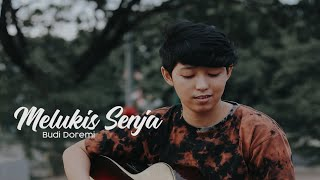 Download Lagu Budi Doremi - Melukis Senja (Cover Chika Lutfi) mp3