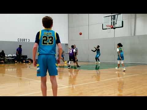 Cincinnati Magic 2025: Battle In The City! #OhioBasketball #BearcatClassic #BallerTV #ItsMagical